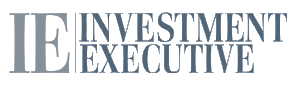 investment executive press logo